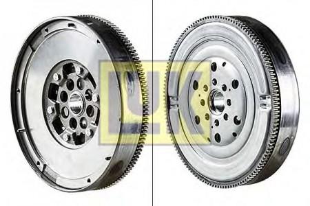 LuK 415026510 Dual Mass Flywheel