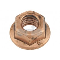 Vauxhall Automega Exhaust Manifold To Cylinder Head Nut 110157410 11082413 at Autovaux Genuine Vauxhall Suppliers