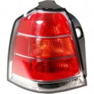 Vauxhall Genuine Vauxhall Passenger Side Rear Lamp 93190792 at Autovaux Genuine Vauxhall Suppliers