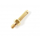 Vauxhall Genuine Vauxhall water Pump Connector Pipe 55564351 at Autovaux Genuine Vauxhall Suppliers