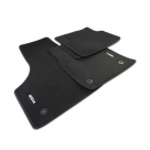 Vauxhall Genuine Vauxhall Meriva B Tailored Carpet Mat Set UKCVA006 at Autovaux Genuine Vauxhall Suppliers