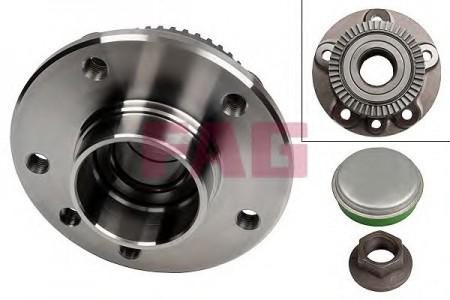 FAG Wheel Bearing Kit - Gen 2