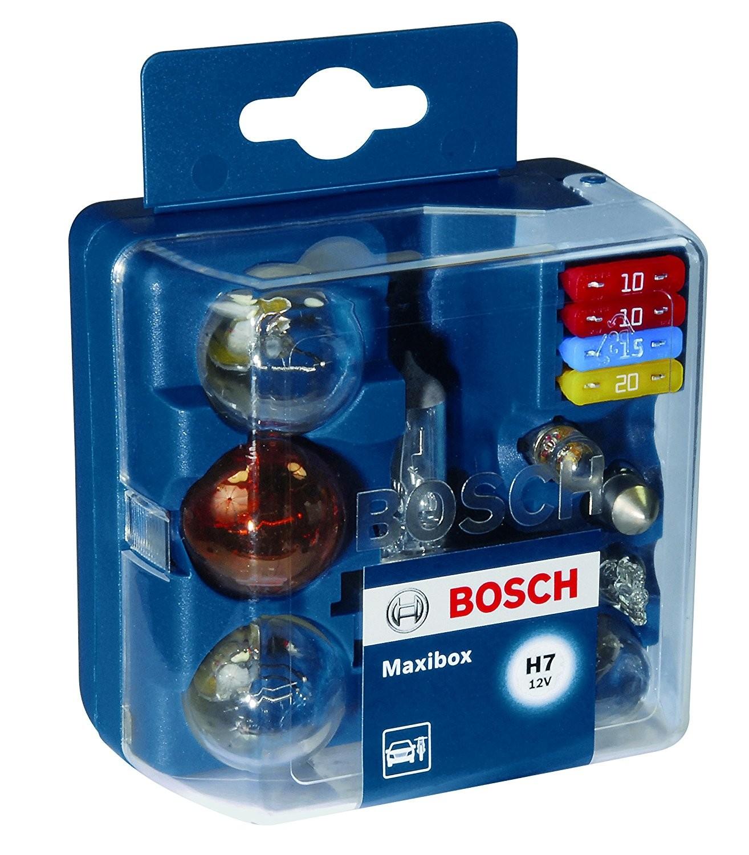 H7 Minibox Automotive Bulb Kit Bosch