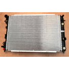 Vauxhall Vauxhall Omega B Engine Cooling Radiator - Delphi Part 52463054 at Autovaux Genuine Vauxhall Suppliers