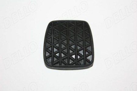 Automega Clutch Pedal Rubber Pad