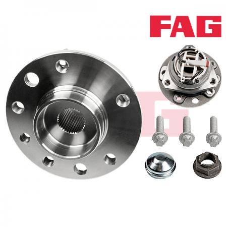 FAG Wheel Bearing Kit Gen 3.2 93178652