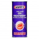 Vauxhall Wynns Supercharge Oil Pressure Maintenance Treatment 425 ml 51364 at Autovaux Genuine Vauxhall Suppliers