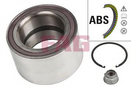 FAG Wheel Bearing Kit - Gen 1