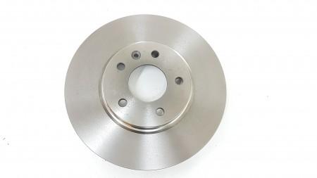 Automega Single Front Brake Disc 120071610