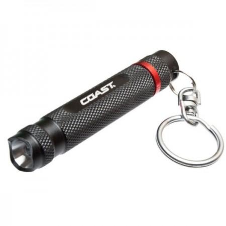 Coast G4 LED Mini Key Ring Pocket Torch - 19 Lumens