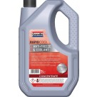 Vauxhall GRANVILLE 5 LTR RAPID COOL RED ANTIFREEZE CONCENTRATE  1021 at Autovaux Genuine Vauxhall Suppliers