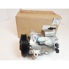 Vauxhall Genuine Vauxhall Astra J 1.6 Petrol Air Con Compressor 13395696 at Autovaux Genuine Vauxhall Suppliers