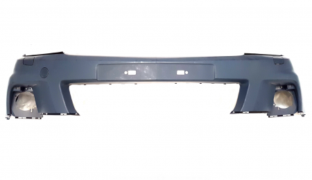 VXR Genuine Front Bumper Upper Panel