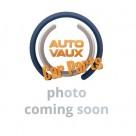 Vauxhall VXR Radiator Grille Moulding - Genuine Vauxhall Part 93187209 at Autovaux Genuine Vauxhall Suppliers