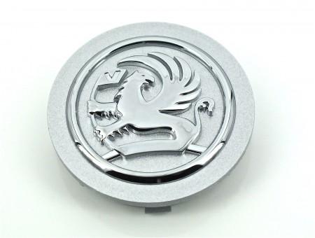 Vauxhall Alloy Wheel Hub Cover Emblem