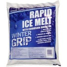 Vauxhall Rapid Ice Melt De Icer Salt 10Kg By Santander Salt RIM10KG at Autovaux Genuine Vauxhall Suppliers