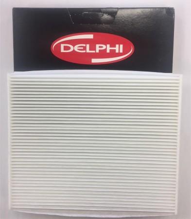 Delphi Interior Pollen Filter - Standard