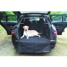 Vauxhall Sakura Black Waterproof Boot Liner - Large SS4612 at Autovaux Genuine Vauxhall Suppliers
