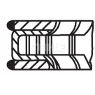 Vauxhall PISTON RINGS 1.0 O/S 01158N2 at Autovaux Genuine Vauxhall Suppliers