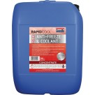 Vauxhall Granville Rapid Cool Red Antifreeze - 20 Ltr 1022 at Autovaux Genuine Vauxhall Suppliers