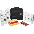 Vauxhall Autoglym Bodywork Wheels And Interior Car Valet Kit Pack Of 12 AGPERFCASE at Autovaux Genuine Vauxhall Suppliers