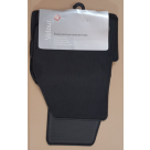 Vauxhall Genuine Vauxhall Zafira B Front and Rear Velour Carpet Mat Set 93199002 at Autovaux Genuine Vauxhall Suppliers