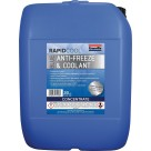 Vauxhall GRANVILLE 20 LTR RAPID COOL BLUE ANTIFREEZE CONCENTRATE  1028 at Autovaux Genuine Vauxhall Suppliers