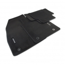 Vauxhall Genuine Vauxhall Insignia Tailored Carpet Mat Set UKCVA009 at Autovaux Genuine Vauxhall Suppliers