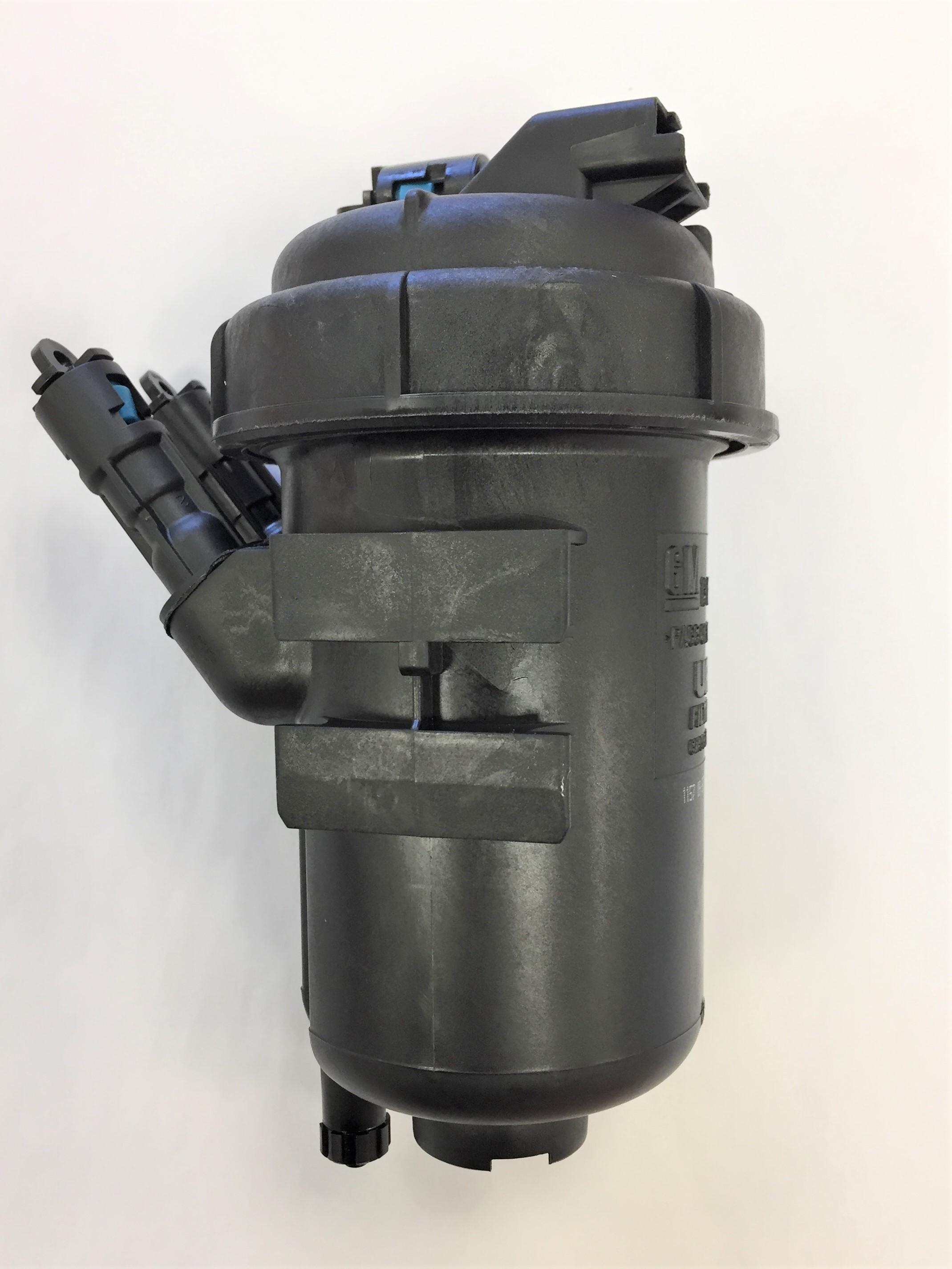 Genuine Vauxhall Corsa Vectra Signum Agila 1.3 1.9 Diesel Fuel Filter 95599700