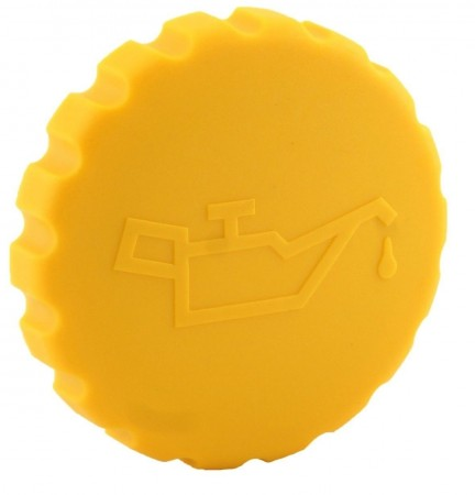 Automega Oil Filler Cap