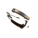 Vauxhall Genuine Vauxhall Front Door Outer Handle Kit 13577717 at Autovaux Genuine Vauxhall Suppliers