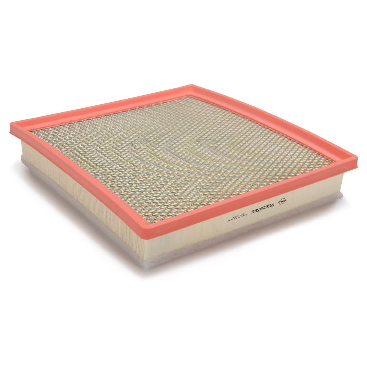 AIR FILTER FOR VAUXHALL INSIGNIA 2009-2017 2.0 CDTI 4x4 Hatchback 190HP Diesel