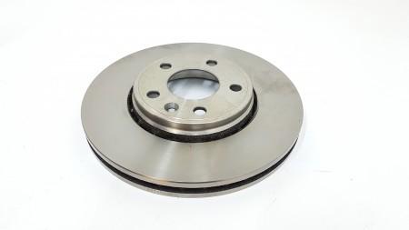 Vauxhall Vivaro A Single Front Brake Disc
