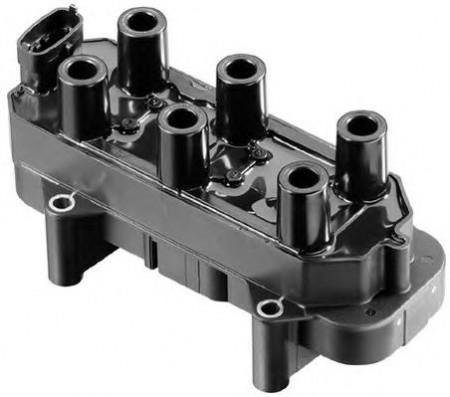 Vauxhall Omega B Ignition Coil 2.5 3.0 V6 Engine Automega