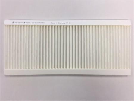 Vauxhall Astra F Corsa B Interior Pollen Filter