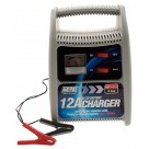 Vauxhall Maypole Automatic 12A Car Battery Charger 12/6 Volts 1800CC Plus MP74112 at Autovaux Genuine Vauxhall Suppliers