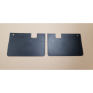 Vauxhall Genuine Vauxhall Vivaro B Front Mudflaps Kit 39071807 at Autovaux Genuine Vauxhall Suppliers