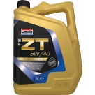 Vauxhall Granville Fully Synthetic FS-ZT Oil 5W/40 - 5 Ltr 0245 at Autovaux Genuine Vauxhall Suppliers