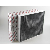 Vauxhall Automega Carbon Active Pollen Filter 180045710 13271191 at Autovaux Genuine Vauxhall Suppliers