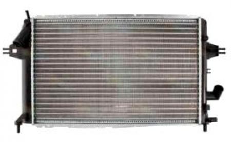 Vauxhall Astra G Engine Cooling Radiator - Automega Part