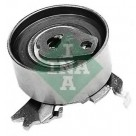 Vauxhall Genuine Vauxhall Timing Belt Tensioner Pulley By INA 531005430 9158004 at Autovaux Genuine Vauxhall Suppliers