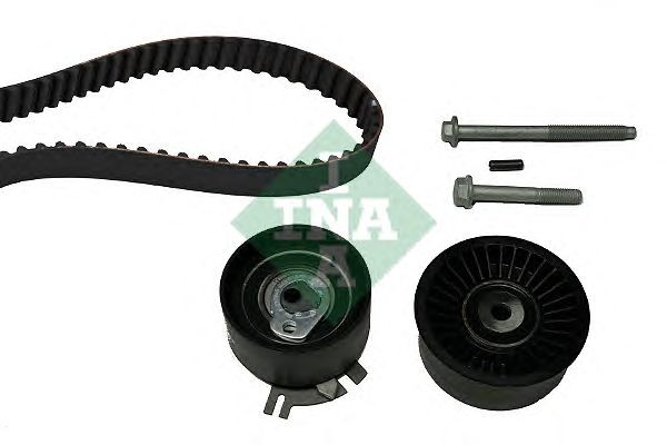Tensioner Pulley Timing Belt To Fit Vauxhall Movano 2.2 DTI 2.5 CDTI 09201537
