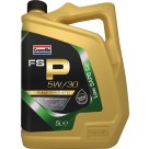 Vauxhall Granville Fully Synthetic FS-P Oil 5W/30 - 5 Ltr 0482 at Autovaux Genuine Vauxhall Suppliers