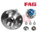 FAG Wheel Bearing Kit Gen 3.2 93186388