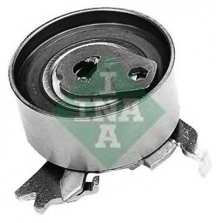 Genuine Vauxhall Timing Belt Tensioner Pulley By INA 531005430