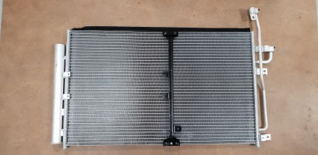 Genuine Vauxhall Antara Air Conditioning Condenser