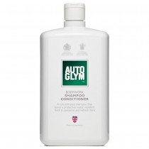 Vauxhall Autoglym Bodywork Shampoo Conditioner 1 Litre BSC001 at Autovaux Genuine Vauxhall Suppliers