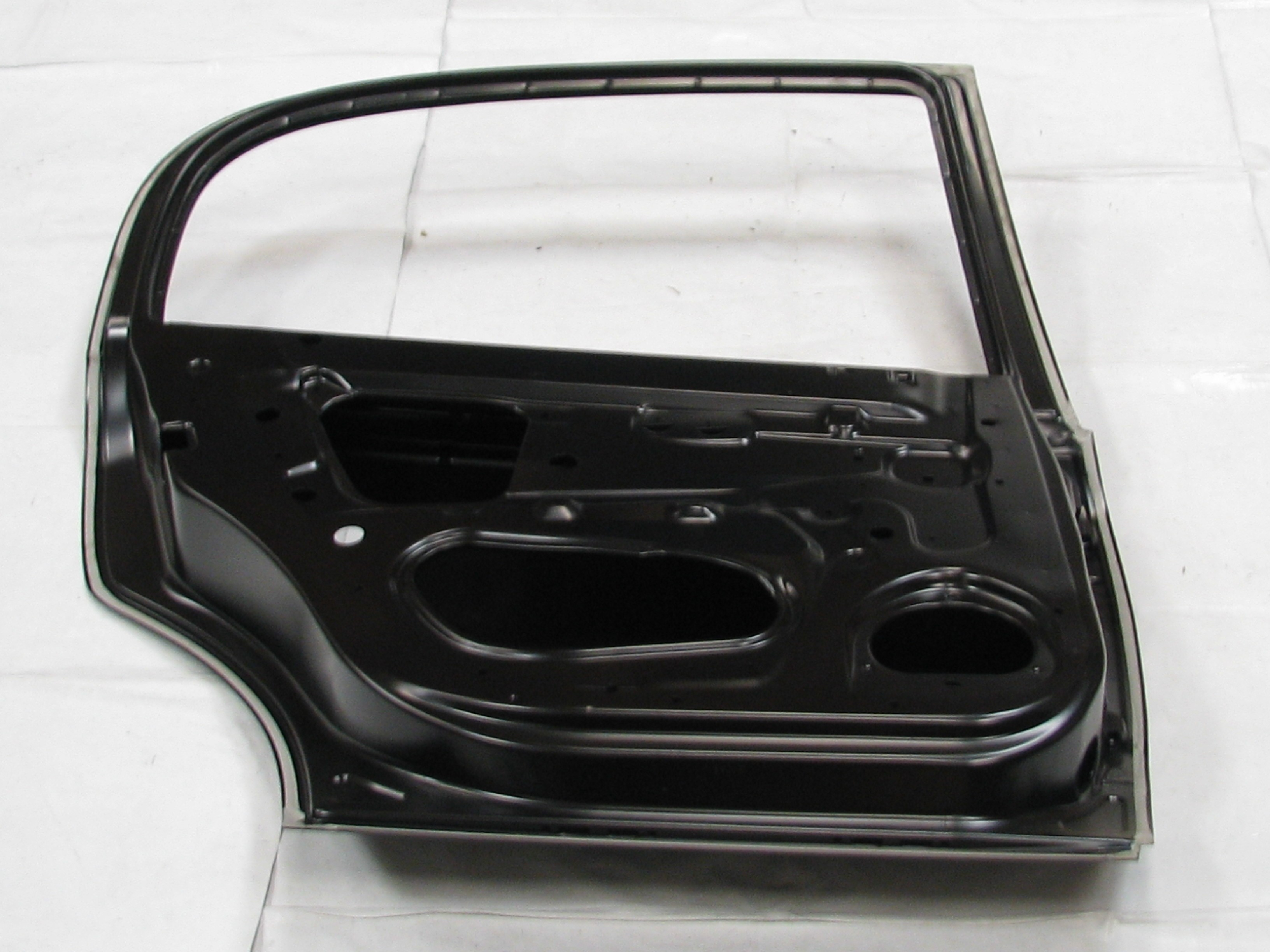 & Vauxhall Astra G Passenger Side Rear Door