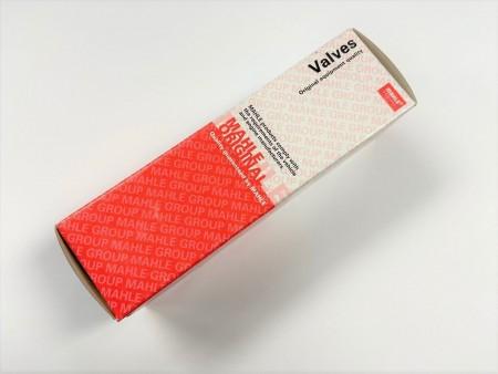 Mahle 011VA30338000 Exhaust Valve