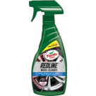 Vauxhall Turtle Wax Alloy Wheel Cleaner 500ml Trigger Bottle 52811 at Autovaux Genuine Vauxhall Suppliers